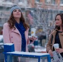 Every Thought I Had While Watching the Gilmore Girls Revival: Winter