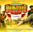 'Angamaly Diaries' has taken a Giant leap ahead in the 'new wave' of Malayalam films !