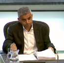 Assembly Members criticise Sadiq Khan over crime wave in the capital