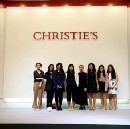 The Art of Living — Lunch with Sara Mao, Head of Sale of Chinese Paintings, Christie's