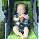 How a simple walk with my son will be one I never forget…