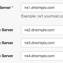 You're probably doing DNS wrong, like we were