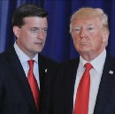 President Running Out Of Qualified Wife Beaters For Key White House Positions