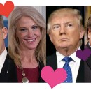 Which White House staffer is your Valentine's Day muse?