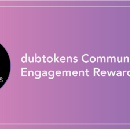 dubtokens Community Engagement Reward Program: Get tokens for Participation