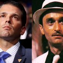 Trump And His Cronies Are All Fredo