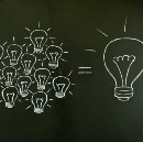 9 strategies I've used to come up with GREAT business ideas