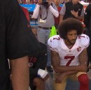 BREAKING: Colin Kaepernick announces he will no longer protest after reading your aunt's Facebook…