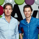 How two guys conquered Russian e-commerce with a Swedish ethos