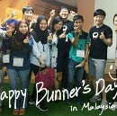 First Happy Bunner's Day