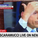 Anthony Scaramucci, Trump's new communications director, just called into CNN and had a meltdown