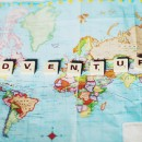 Memoirs from Traveling The World and The Seven Seas