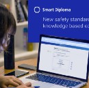 SmartDiploma — blockchain security standard for knowledge economy
