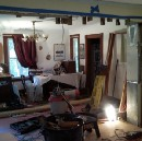 What are the different types of renovation permits in Chicago?
