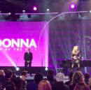 "Transcript of Madonna's Controversial 2016 ""Woman of the Year Award"" Thank You Speech at Billboard…"