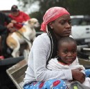Surviving Disasters: 4 Ways to Help Women of Color Recover after Harvey and Irma