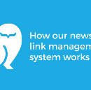 How we collect and curate the links for our email newsletters (video)