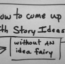 A Story Idea Each Day for a Month (2017)