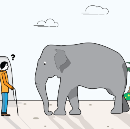 How To Use Bulb To Illuminate Your Personal Elephant