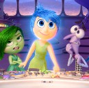 The Psychology of Inside Out
