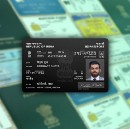 The Passport — Concept