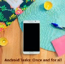 Android Tasks: Once and for all