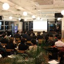 ICONnect Meetup #1 — Photos