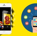 The Development of Mobile Apps and Game Apps From Primitive Stage to Now