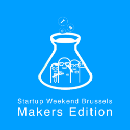 Startup Weekend Brussels: Makers Edition 2015