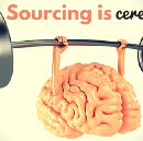 30-Day Sourcing Series: The Beauty of Sourcing