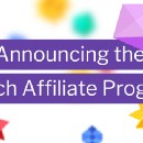 Update: As of April 24, the Affiliate Program officially launched and invites started rolling out.