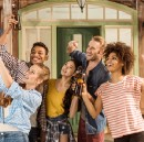 According to Science You Need Friends, So Set Your Friendship Goals as a Priority