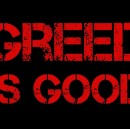 "From ""Greed is Good"" to ""Greed for Good"""