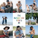 The Bucket List Family : Learning to Live with Less