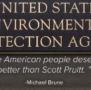 Unfit to Serve at EPA