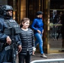 A Brief Chat With New York City's Counter Terrorism Police About my Photography