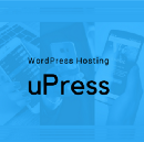 uPress defend WordPress websites against cyber attacks