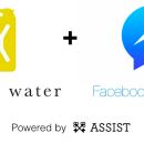 Introducing donations on Messenger. First up: charity: water