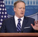 "Sean Spicer Calls Stalin's Barbaric Siberian Gulags ""Secluded Spa Resorts"""