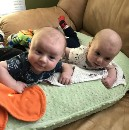 Hacking my infant twins' sleep with machine learning and data science