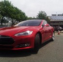 Tesla Supercharger Would Be Installed In Western North Carolina