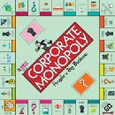 Monopoly—a very costly game.
