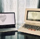 How I convinced my 1987 Canon Cat to talk to my 2017 MacBook Pro