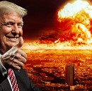 Trump's Historic Response to Russia's Nuclear Threat.