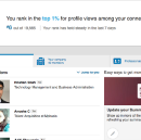 How we got 9700 project Inquiry in One Year through Linkedin