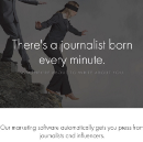 """Trick a Journalist — The next """"innovation"""" in email marketing"""