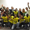 A Weekend Spent Building A Lifelong Community: My Experience at a Startup Weekend and Techfugees…