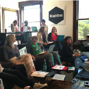 Empowering Born Global Startups: What I learned spending 2 weeks at Blackbox Connect
