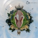 Make your own photo-sphere in 3 simple steps!