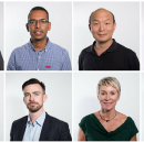 Introducing Our New Team Members